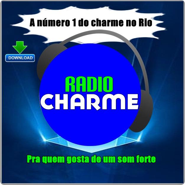 Novo Aplicativos rádio charme